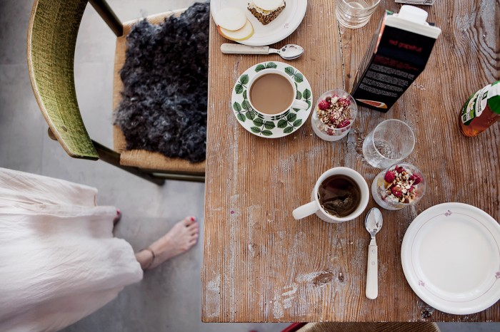 breakfast © Anna  Malmberg