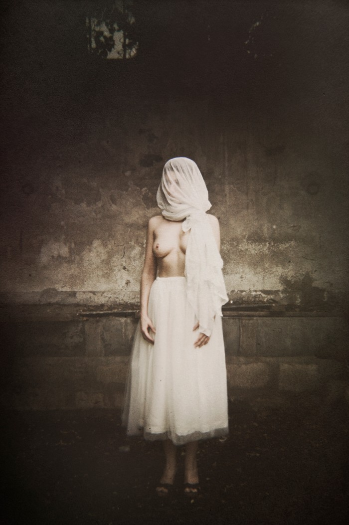 Madame Fragonard fotoutställning © Anna  Malmberg
