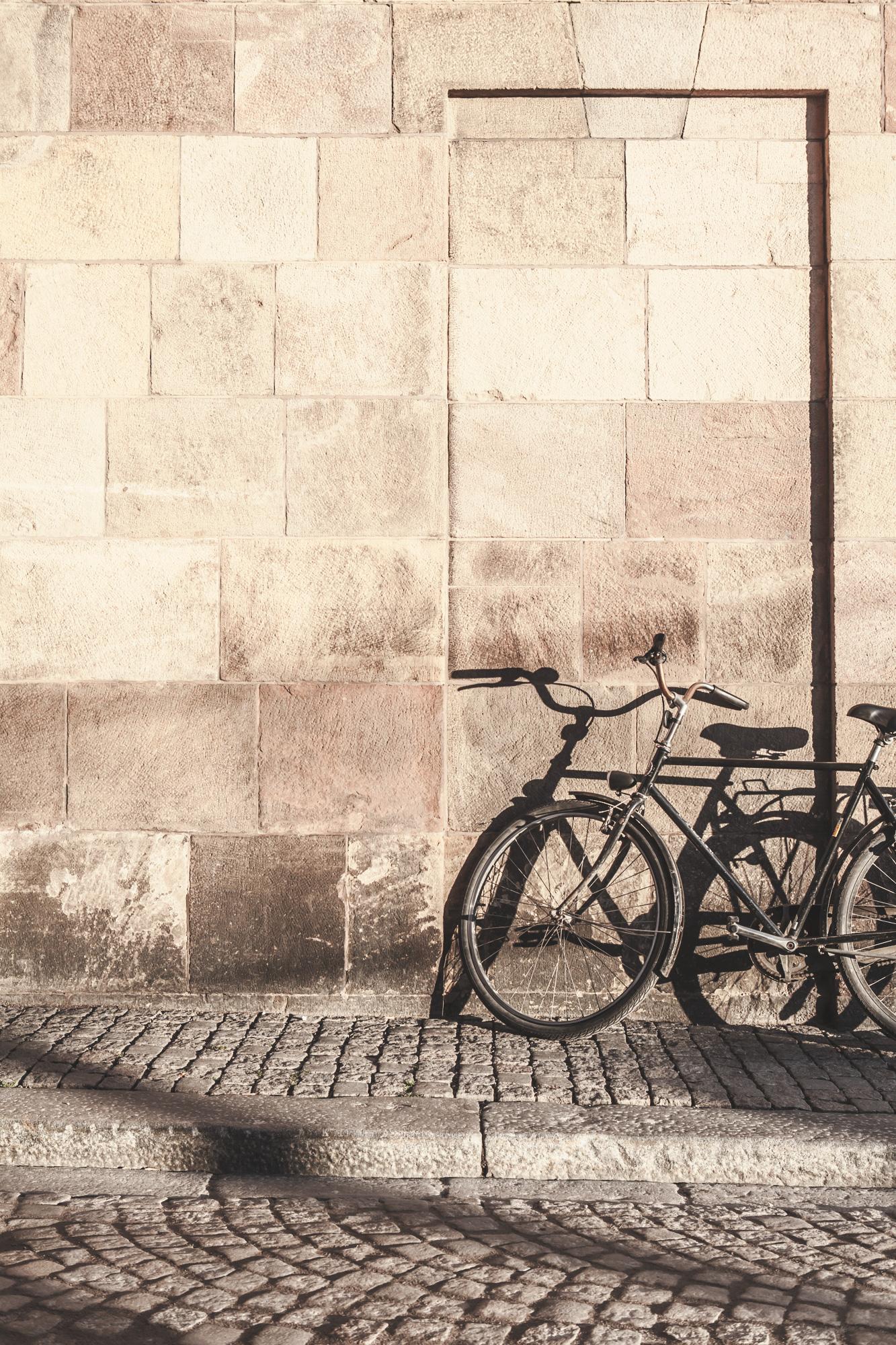 Bicycle ©Anna Malmberg