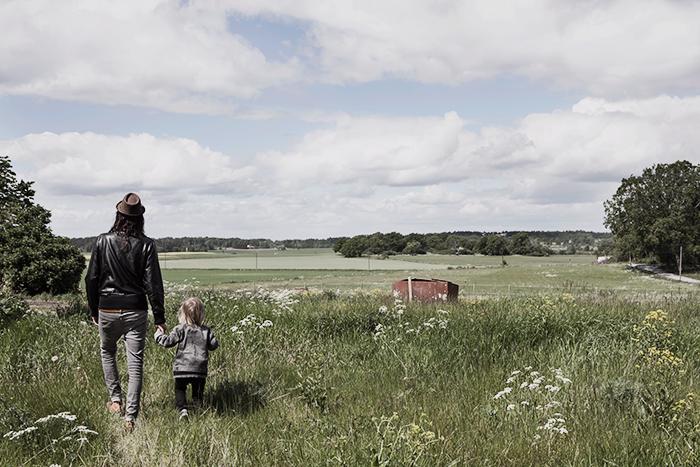 Ladan © Anna  Malmberg