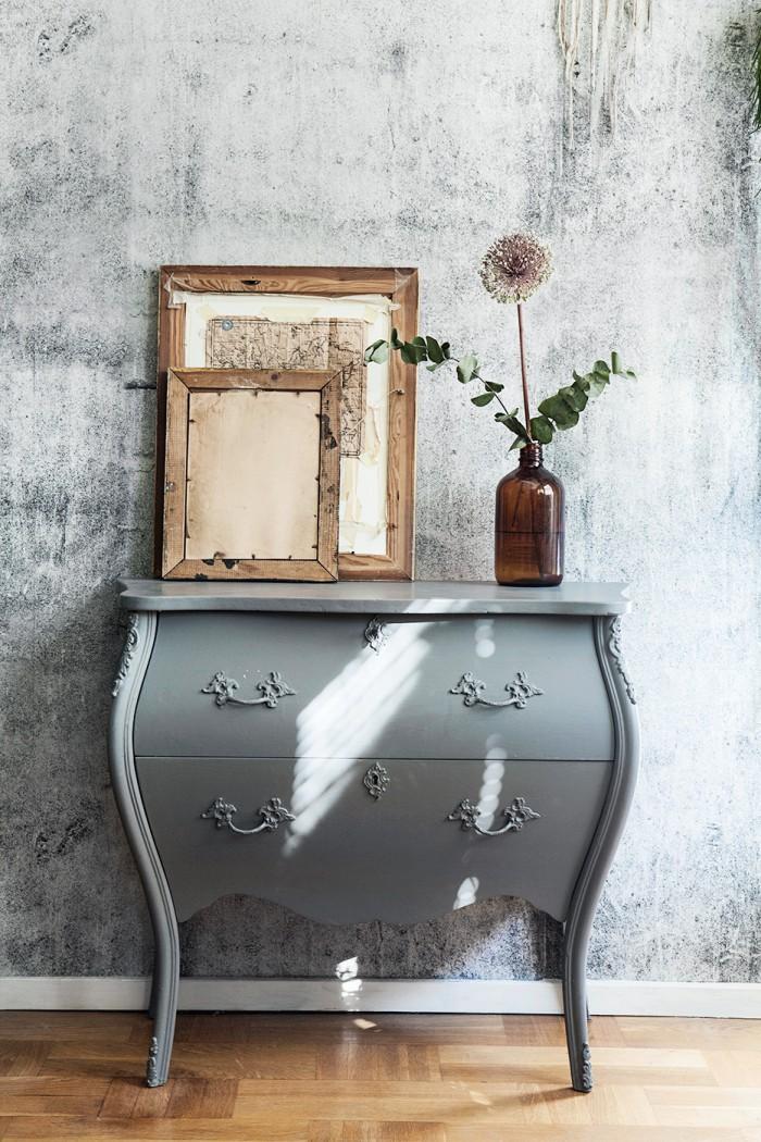 Rokokobyrå © Anna Malmberg