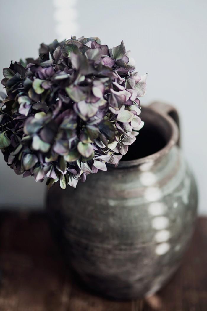 Old urn © Anna Malmberg