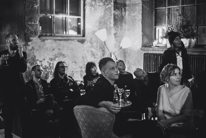 Fest på Watz ©Anna Malmberg