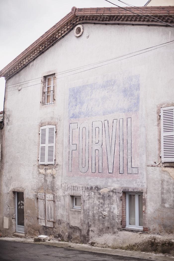 french village © Anna  Malmberg