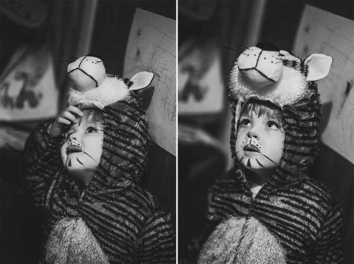 Sonny Lou - The Cat © Anna Malmberg