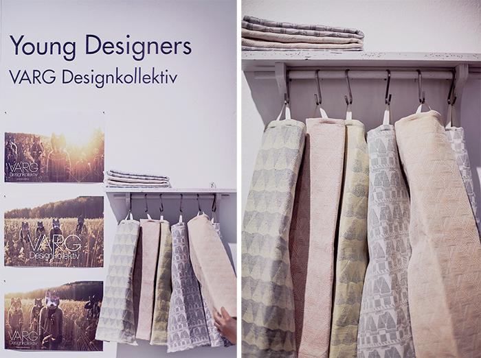 VARG Designkollektiv © Anna Malmberg