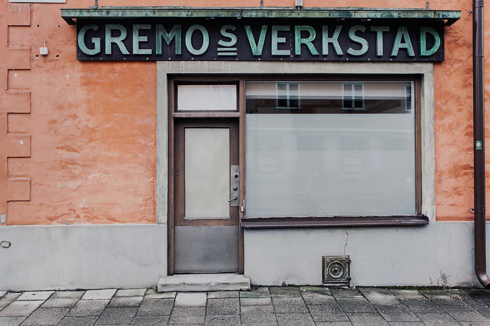 Gamla Enskede, Anna Malmberg 28