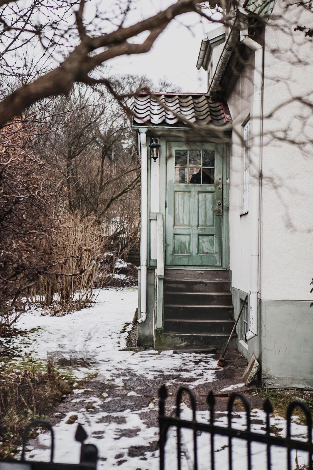 Gamla Enskede, Anna Malmberg 29
