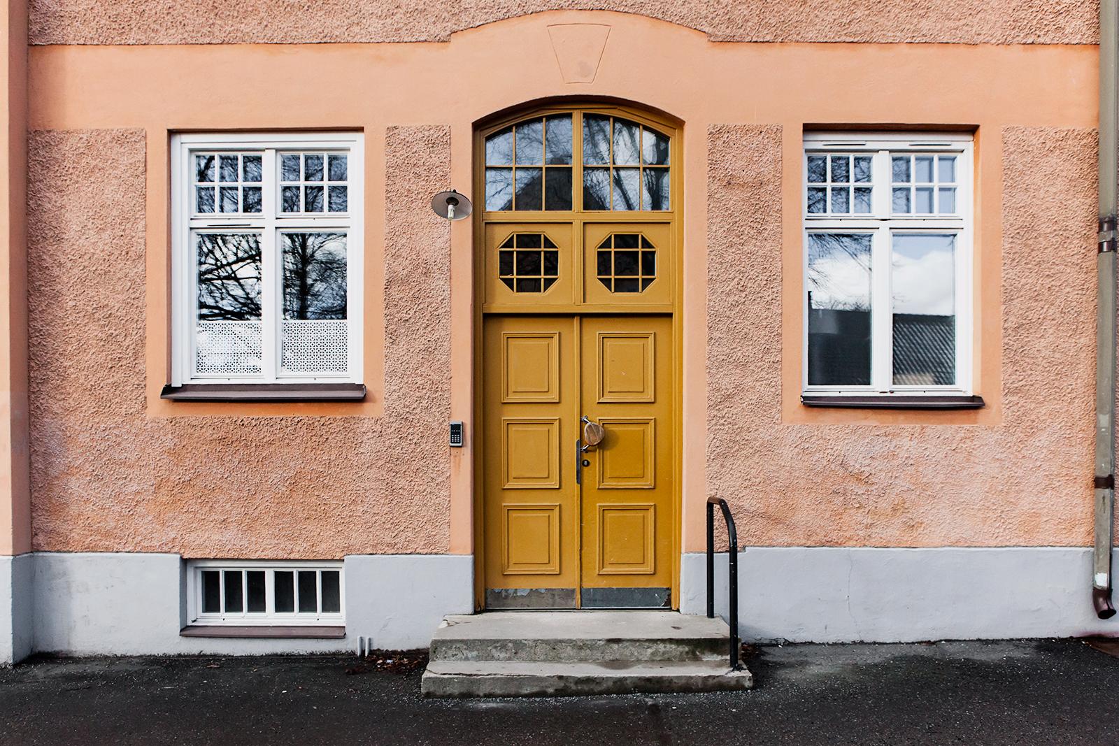 Gamla Enskede, Anna Malmberg 37