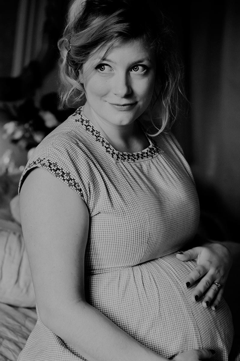 Elsa Billgren gravid, Anna Malmberg 05