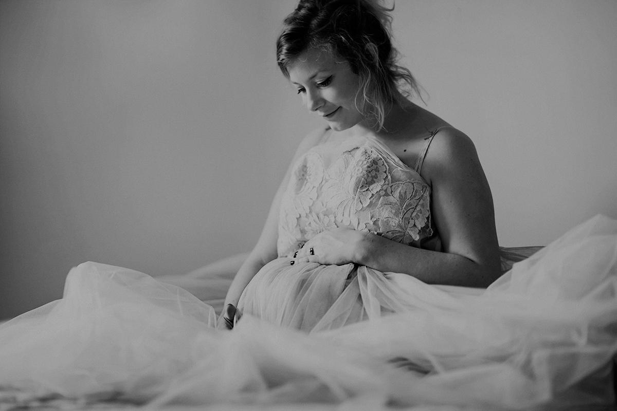Elsa Billgren gravid, Anna Malmberg 09