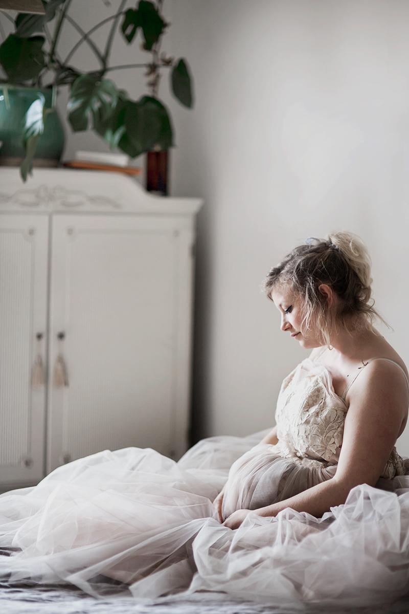 Elsa Billgren gravid, Anna Malmberg 10