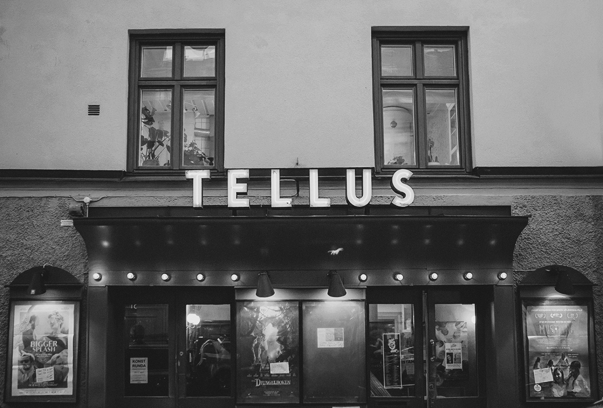 Tellus bio photo by Anna Malmberg