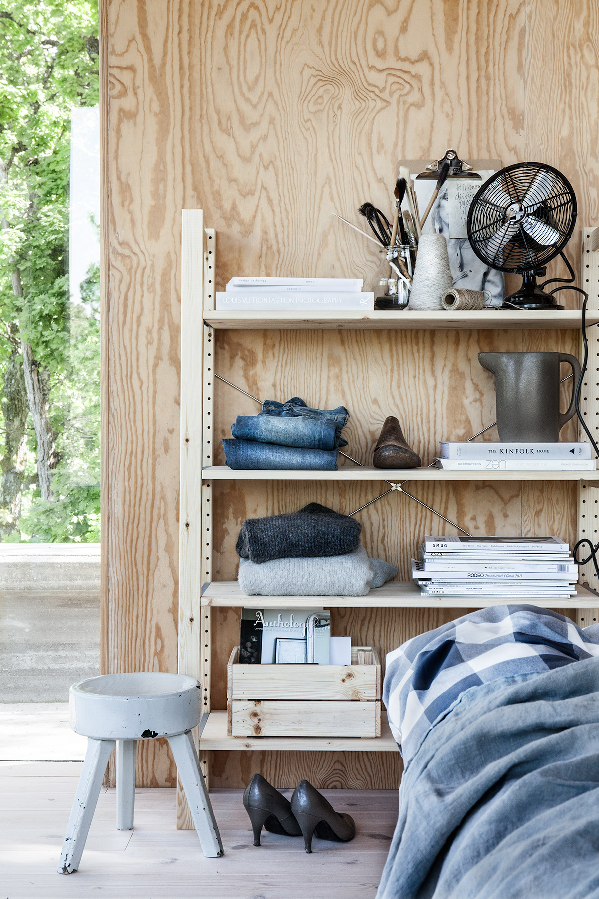 Trasmak i kubik 075 IKEA Livet Hemma copyright 2016 Anna Malmberg
