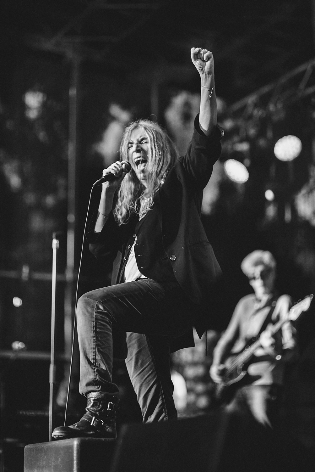 Music and Arts 2016 Patti Smith, copyright 2016 Anna Malmberg 7