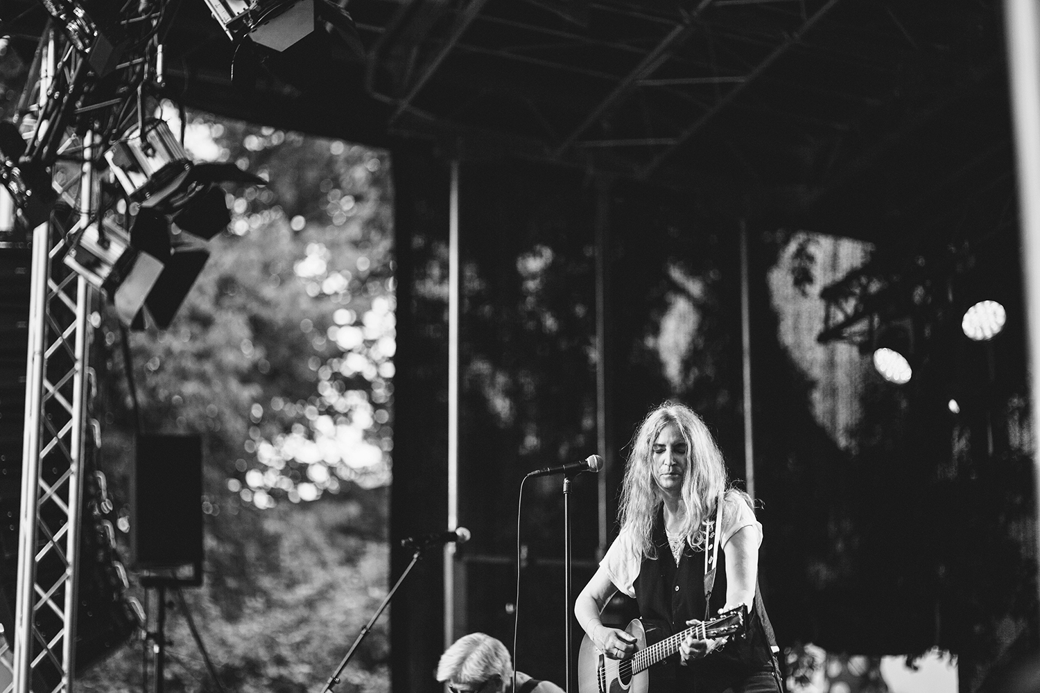 Music and Arts 2016 Patti Smith, copyright 2016 Anna Malmberg 9