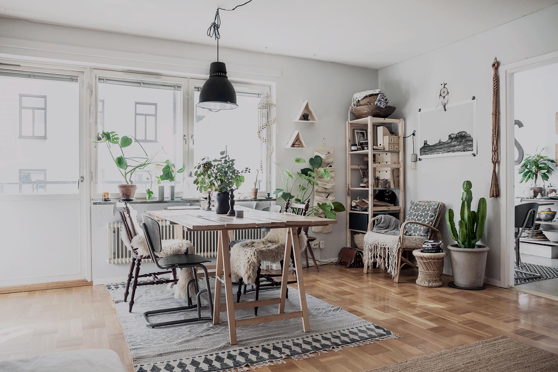Livingroom copyright 2016 Anna Malmberg