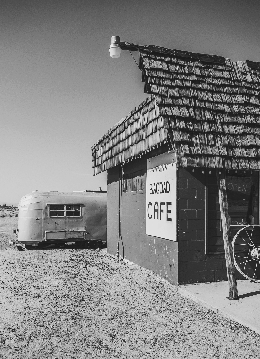 Route 66 roadtrip copyright 2016 Anna Malmberg 28