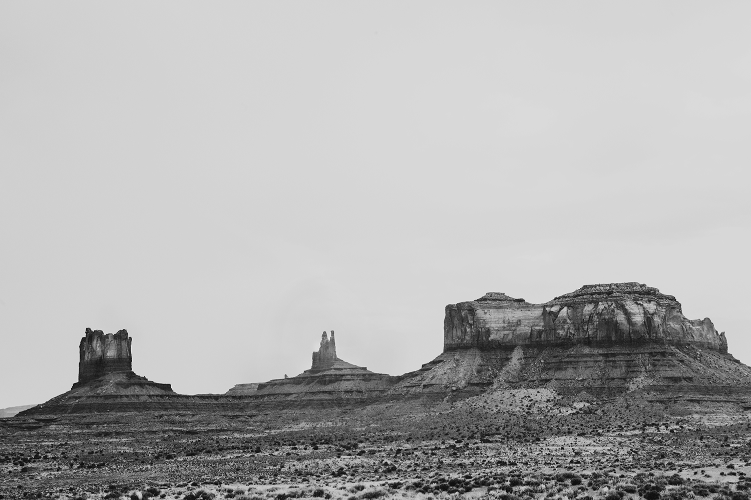 Monument Valley copyright 2016 Anna Malmberg