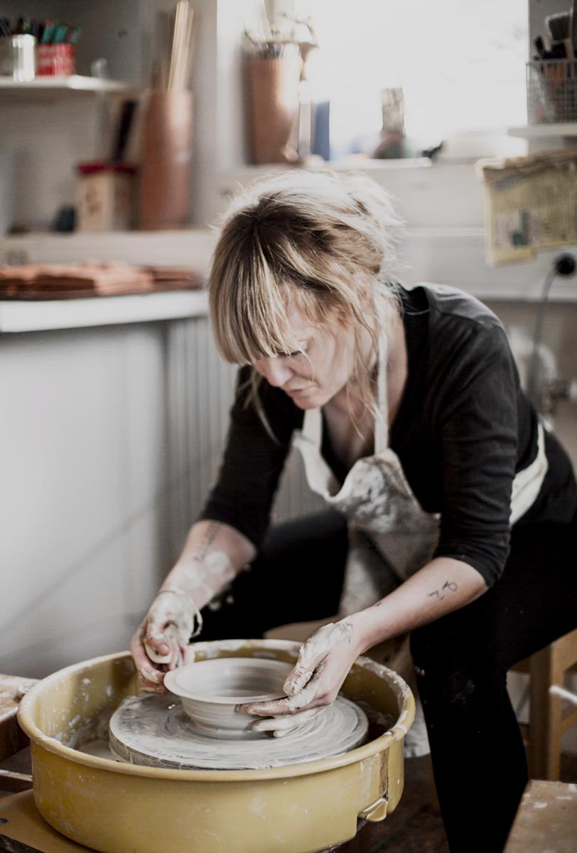 Pottery Anna Malmberg