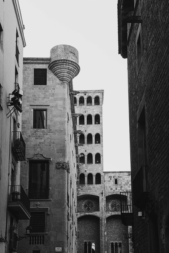 Barcelona copyright 2017 Anna Malmberg 34