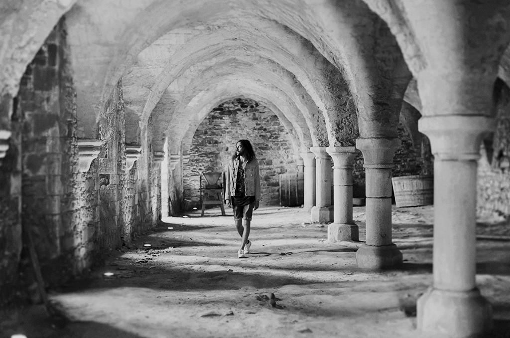 Abbaye de Beauport, Bretagne copyright 2017 Anna Malmberg 3
