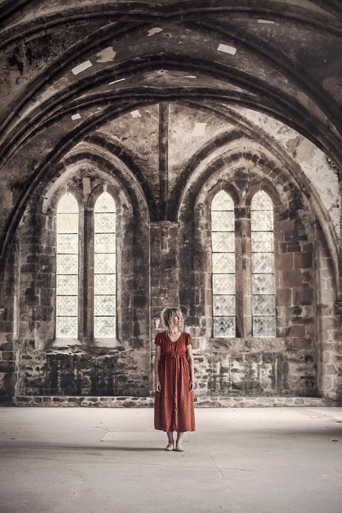 Abbaye de Beauport, Bretagne copyright 2017 Anna Malmberg 7