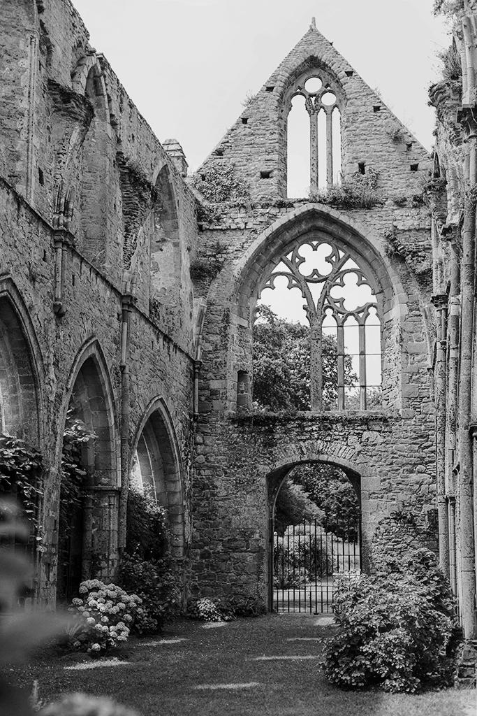 Abbaye de Beauport, Bretagne copyright 2017 Anna Malmberg 9