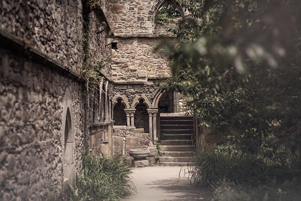 Abbaye de Beauport, Bretagne copyright 2017 Anna Malmberg 11