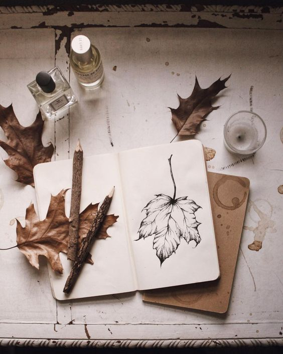 Autumn inspiration 3