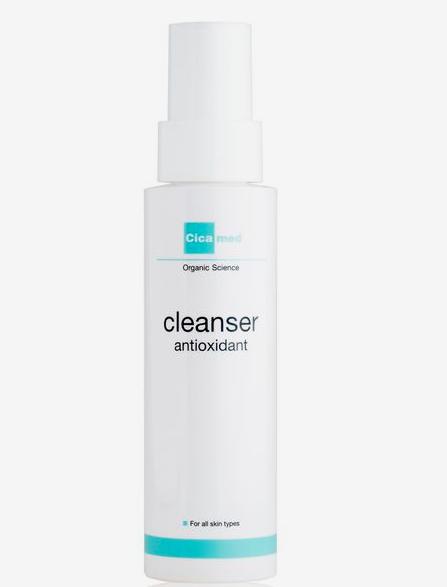 cicamed cleanser