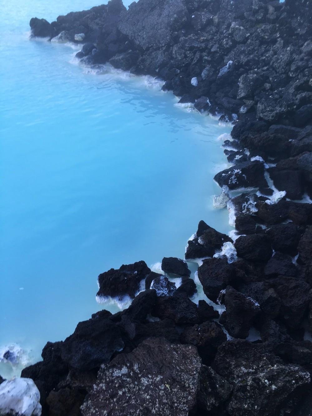 bluelagoonwater