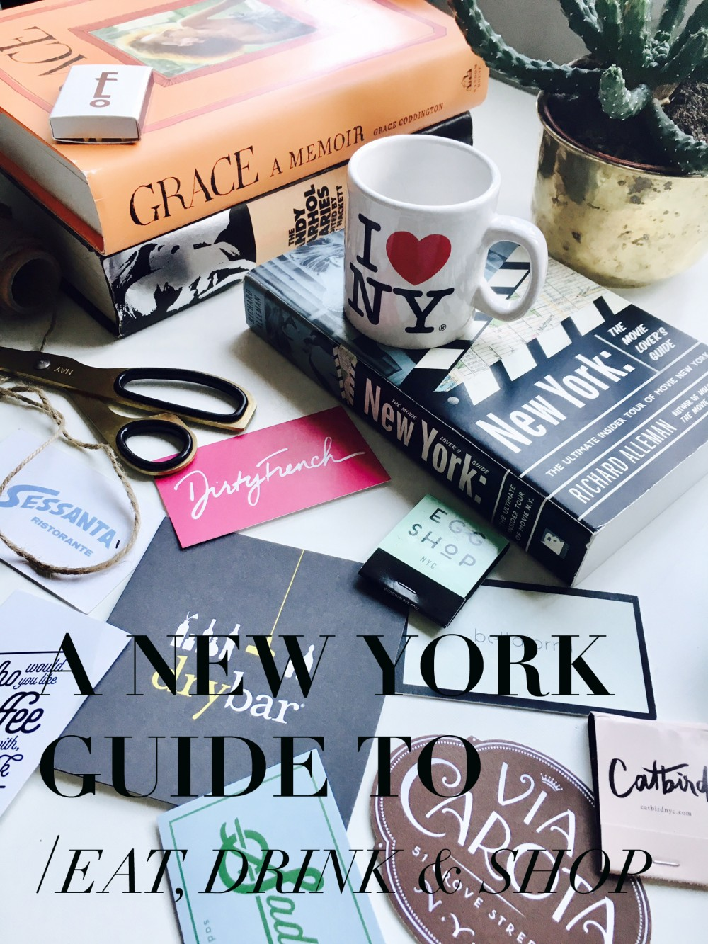 NEWYORKGUIDE