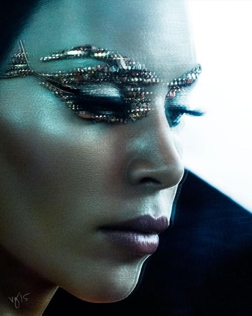 kim-kardashian-channels-icon-elizabeth-taylor-archive-4