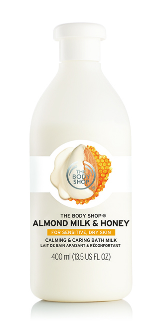 Bath_milk_Almond_milk_honey
