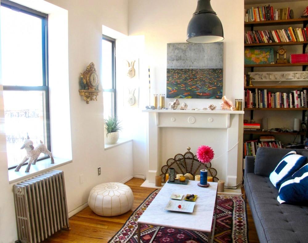 beauty talks- livingroom1