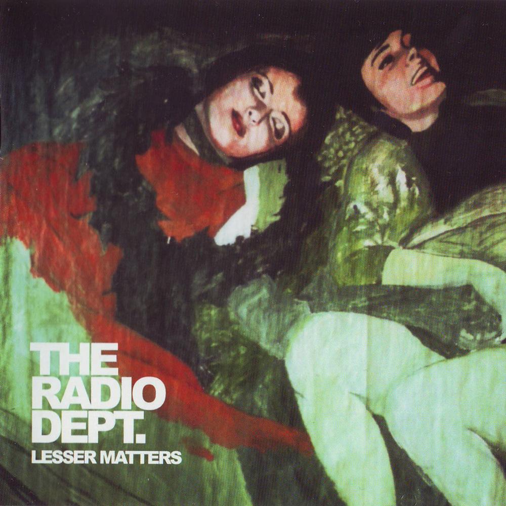 lesser-matters-radio dept