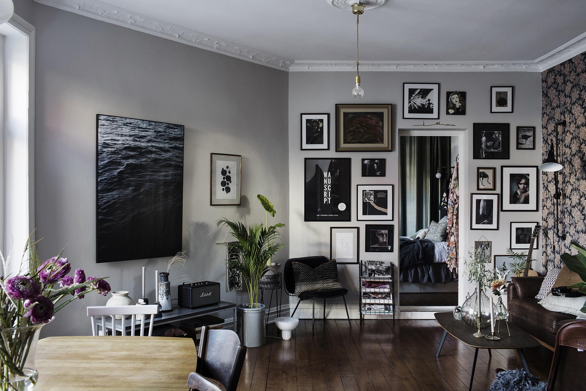apartment gothenburg