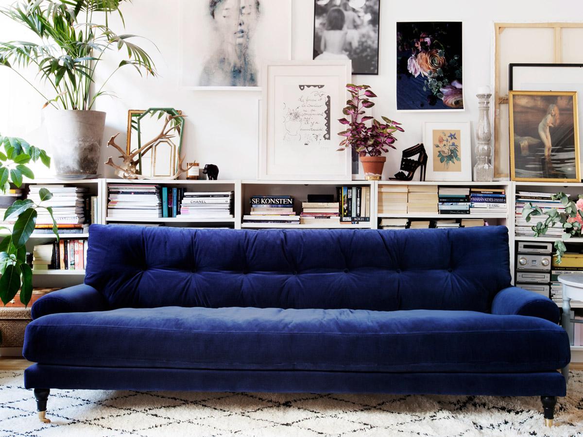 blanca soffa