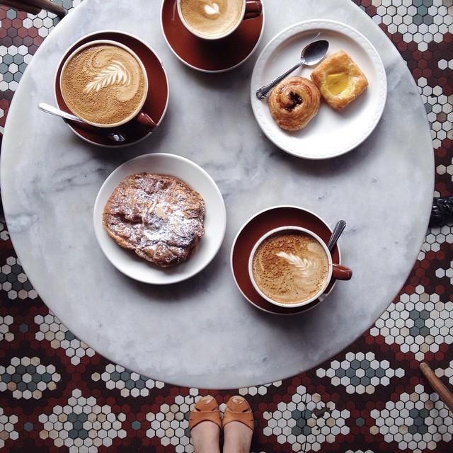 cafe nyc
