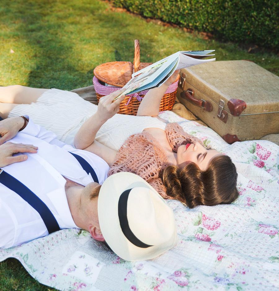 20-tals picknick-7