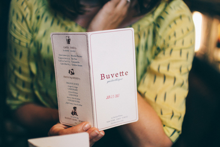 buvette new york