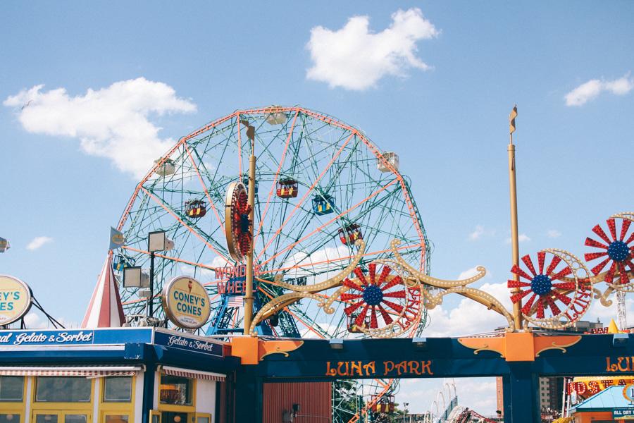 coney island ny-9