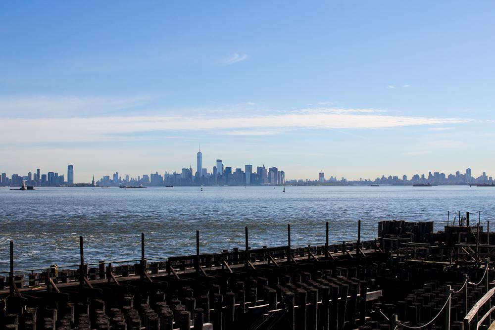 new york volang del 1