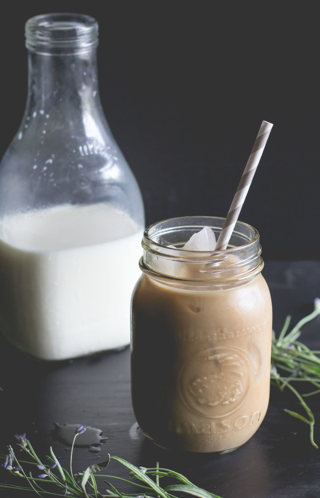 cold brew recept