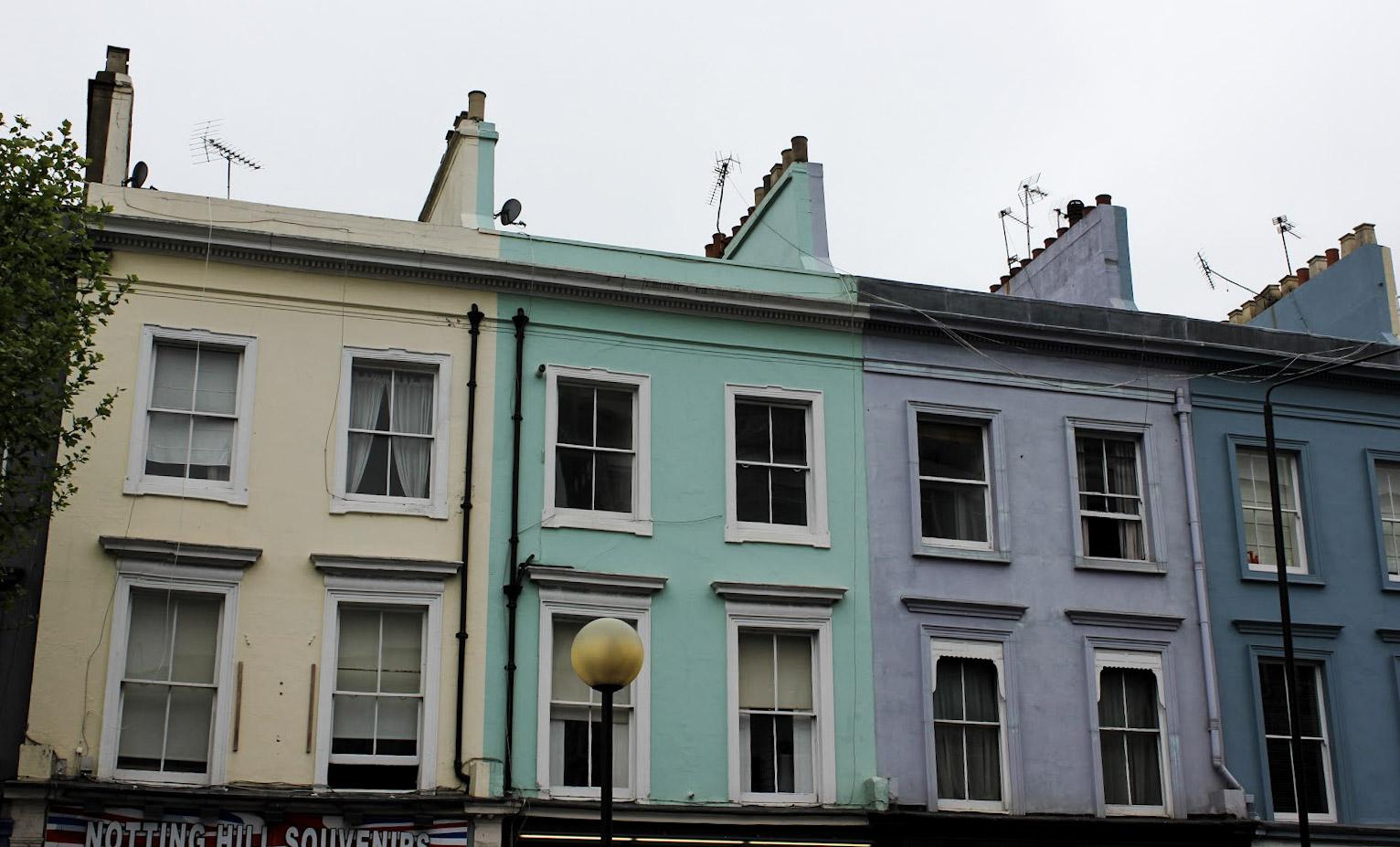 london four